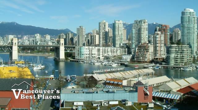 Vancouver's Granville Island