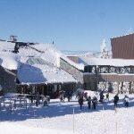 Grouse Mountain Main Lodge