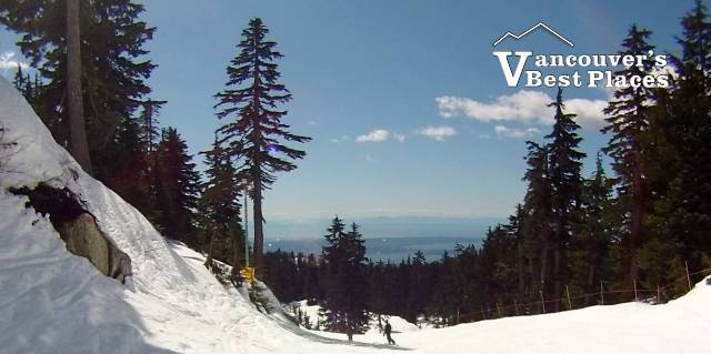 Mt. Seymour Ski Resort