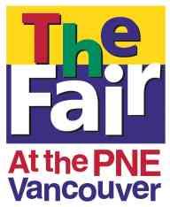 The Fair at the PNE Logo