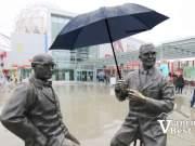 Rainy Day Activities Video