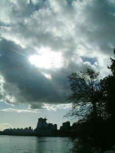 Vancouver Dark Skies
