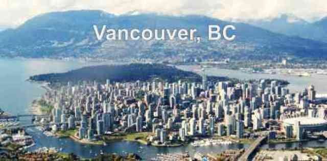 Vancouver Title Photo