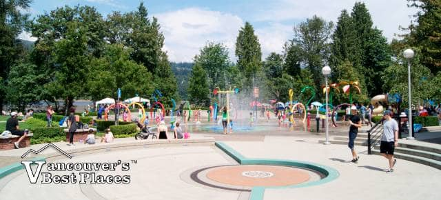 Water Park at Rocky Point Park