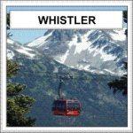 Whistler-Blackcomb Mountain