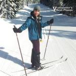 Cross-Country Skiing at Cypress