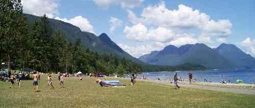 alouette lake at golden ears vancouver 39 s best places. Black Bedroom Furniture Sets. Home Design Ideas