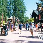 Cultus Lake Amusement Theme Park