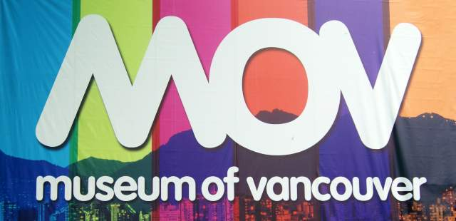 Museum of Vancouver