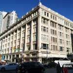 Hudson's Bay on Granville and Georgia