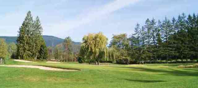 Seymour Golf Course