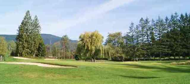 Seymour Golf Course
