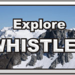 Whistler to Explore icon linking to Whistler information page