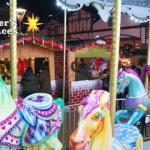 Christmas Market Carousel