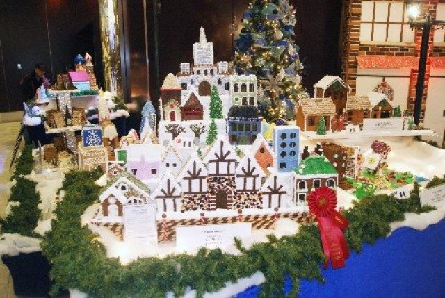 Hyatt Gingerbread Lane