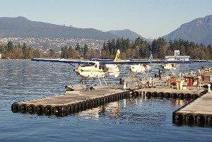 Harbour Air Seaplanes