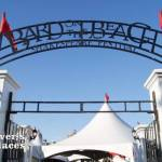 Bard Entrance Gates