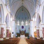 Holy Rosary Catholic Cathedral