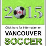 Vancouver 2015 Soccer