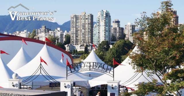Vancouver Shakespeare Festival