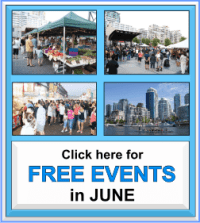 Click for Free June Events