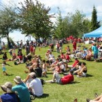 Canada Day at Waterfront Park