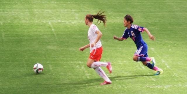 Japan vs. Switzerland