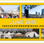 June 2015 Top Things to Do