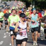 Scotia Half Marathon Runners