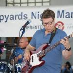 Persons of Interest Band at Shipyards Night Market