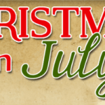 Salvation Army Christmas in July