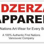 Edzerza Gallery Apparel