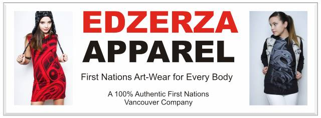Edzerza Gallery Apparel