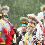 First Nations Dignitaries