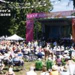 Sunset Concert Series at Harmony Arts Festival