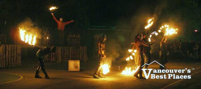 PNE Radiant Heat Fire Performance