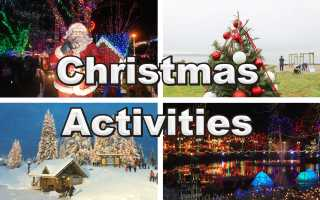 Best Christmas Activities In Vancouver Vancouver S Best Places