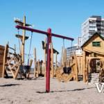 John Lawson Park Playground