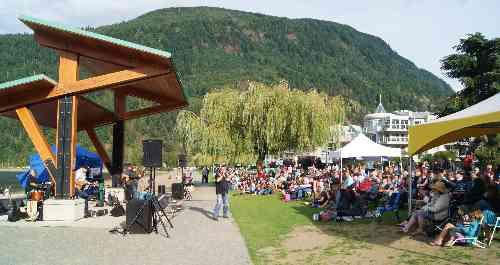 Harrison Uncorked Wine Festival