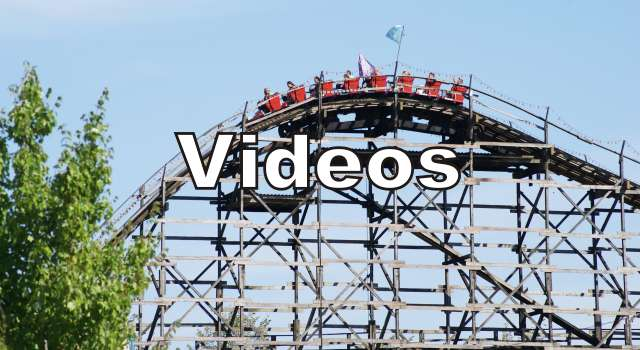 Vancouver Festival Videos