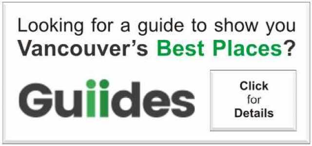 Vancouver's Best Places Guiides