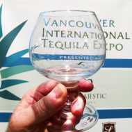 Tequila Expo Sampling Glass
