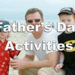 Vancouver Father's Day Activities