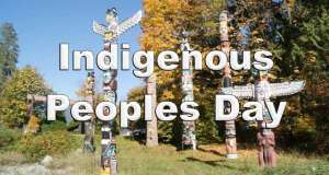 National Indigenous Peoples Day in Vancouver
