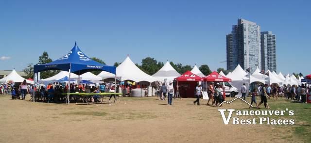 Fusion Festival at Holland Park