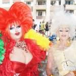 Pride Parade Participants