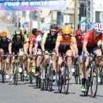 Tour de White Rock Race