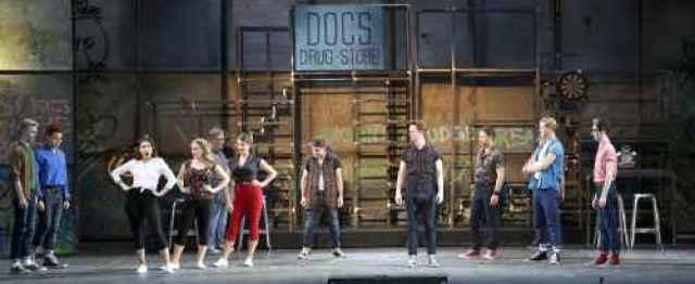 West Side Story (Tim Matheson)