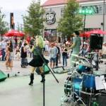 Shipyards Night Concert with March Hare