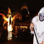 Vancouver Haunted Houses